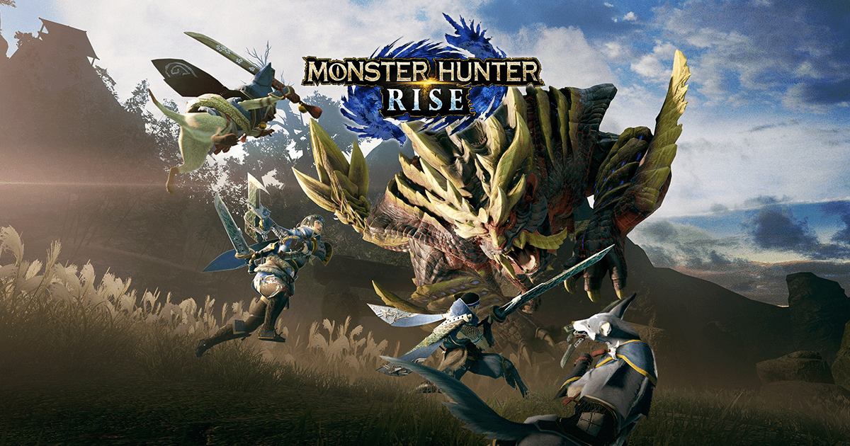 www.monsterhunter.com