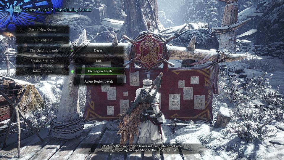 Monster Hunter World Iceborne Steam Update Ver 10 12 00 Outline