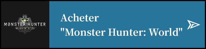 Mhw Calendrier.Monster Hunter World Iceborne