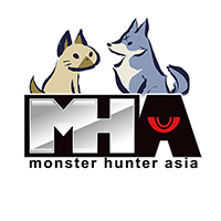 Monster Hunter Asia Official